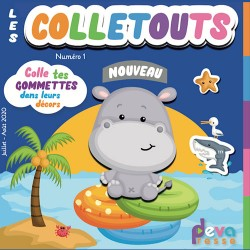 COLLETOUTS - Magazine enfants