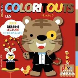 Abonnement magazine enfants