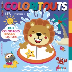 COLORITOUTS - Magazine Jeunesse