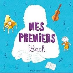 Mes Premiers Bach - Musique classique pour enfants