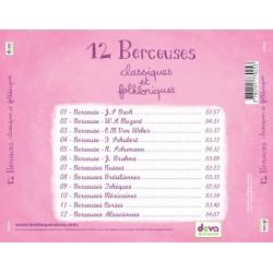 12 Berceuses Classiques et Folkloriques