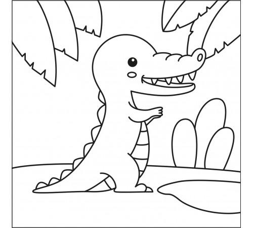 Comptines des Animaux : coloriages pour enfants