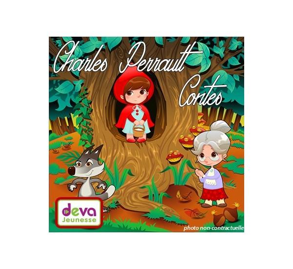 3CD Contes de mon enfance - Histoires et légendes pour enfants