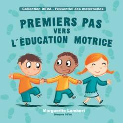 Premiers Pas vers l'Education Motrice