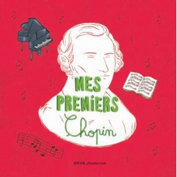 CD Mes Premiers Chopin