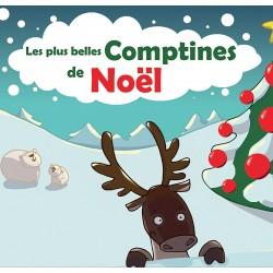 MP3 - Les Plus Belles Comptines de Noël