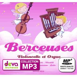 MP3 - Berceuses (Violoncelle & Orgue)