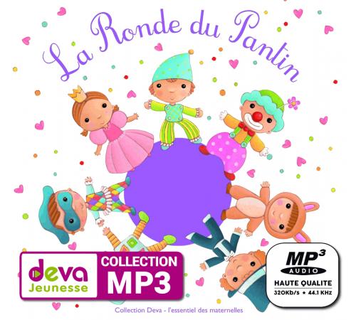 MP3 - La Ronde du Pantin