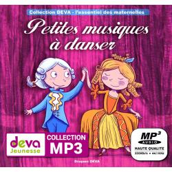 MP3 - Petites musiques à danser