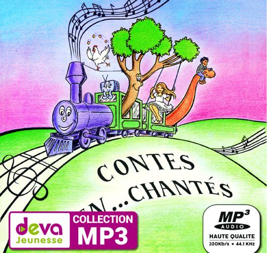 MP3 - Contes En...chantés