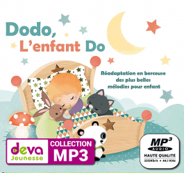 MP3 - Dodo, l'enfant do