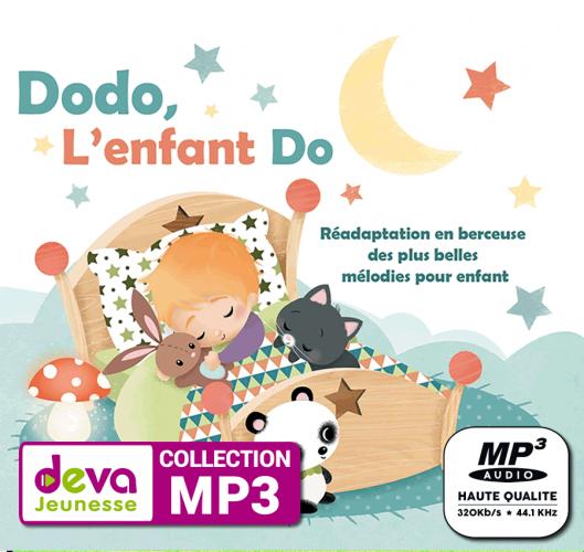 MP3 - Dodo, l'enfant do