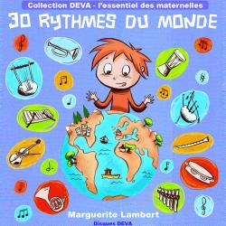 30 Rythmes du Monde