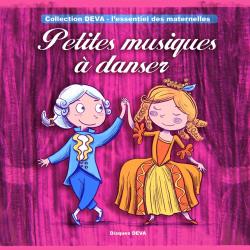 CD Petites musiques à danser