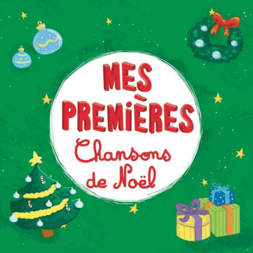 CD Mes Premières Chansons de Noël