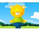 Comptines pour enfants, chansons bébés (gestes, jeux de doigts à mimer)