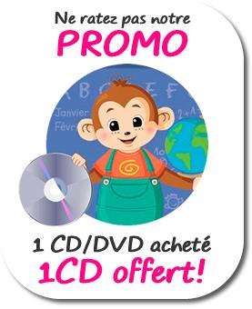 Promos CD Offert!